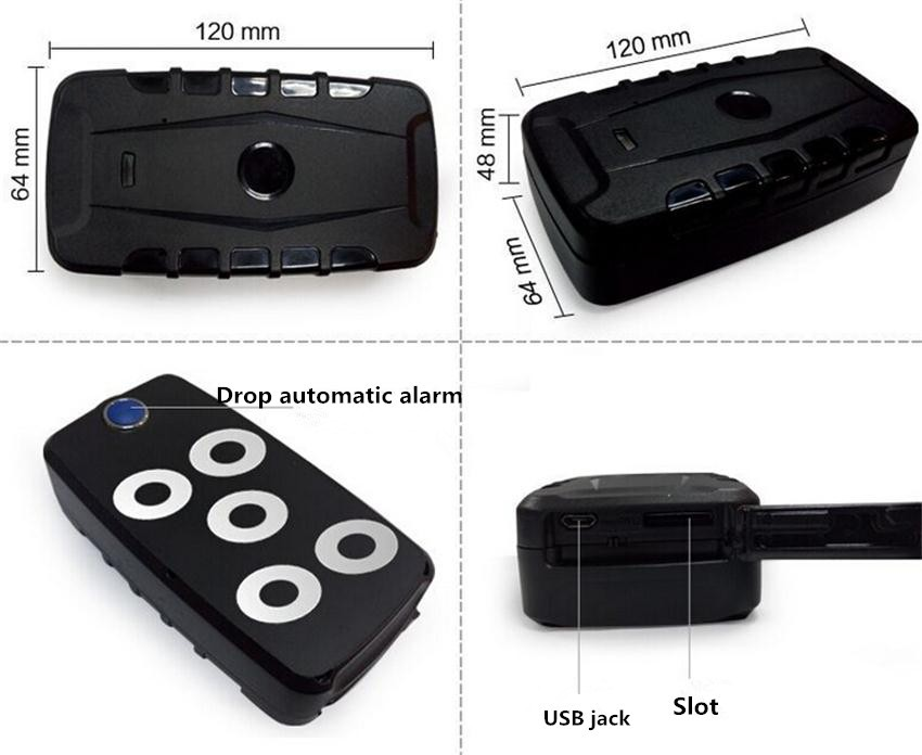 media market traceur gps autonome magn tique 1 traceur gps k 209c mobile pour v hicules 240. Black Bedroom Furniture Sets. Home Design Ideas